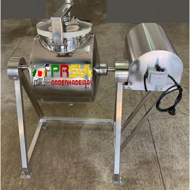 Batedeira de Manteiga capacidade 15 litros (elétrica)