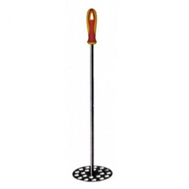 Agitador Manual de aço inoxidável