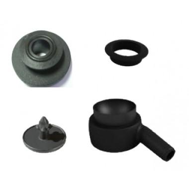 Kit de Peças Externas para o pulsador pneumático