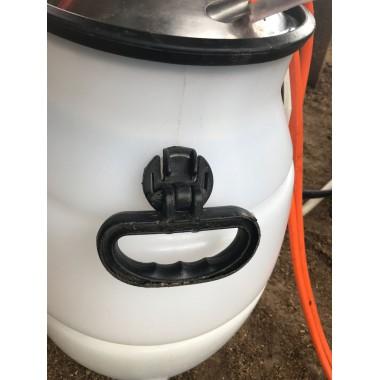 Alça para o latão do leite de 40 lt-Mod 2