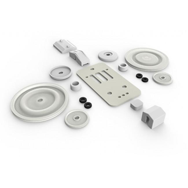 Kit de reparo interno do pulsador-  MOD01G