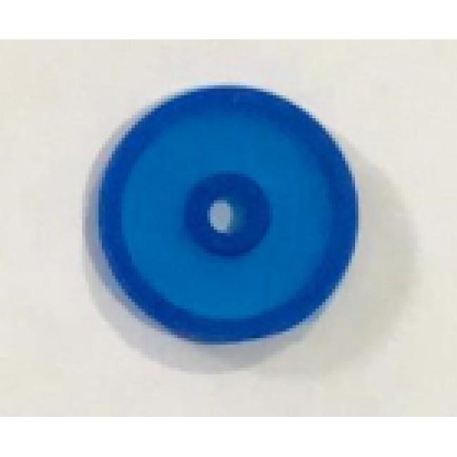 Membrana pequena para o pulsador